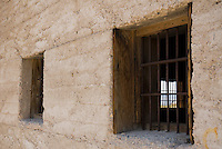 Jail, Rhyolite ghost town, Nevada