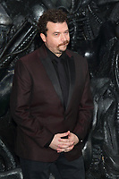 Danny McBride at the Alien: Covenant - World Premiere at the Odeon Leicester Square, London on May 4th 2017<br /> CAP/ROS<br /> &copy;ROS/Capital Pictures /MediaPunch ***NORTH AND SOUTH AMERICAS ONLY***
