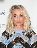 HOLLYWOOD, CA - NOVEMBER 5: Kaley Cuoco, at 7th Annual Stand Up For Pits at Avalon Hollywood In Hollywood, California on November 5, 2017. <br /> CAP/MPI/FS<br /> &copy;FS/MPI/Capital Pictures