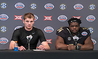 12/28/18  Vanderbilt UniversityHouston, TX - Friday December 28, 2018: Vanderbilt vs Baylor in the Texas Bowl at NRG Stadium.