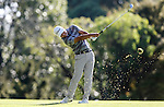 Tae Koh of New Zealand during the Holden NZ PGA Championship, Round One, Remuera Golf Club, Remuera, Auckland, New Zealand. Friday 3 March 2016. Photo: Simon Watts/www.bwmedia.co.nz <br /> All images &copy; NZ PGA and BWMedia.co.nz