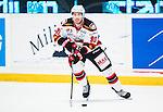 Stockholm 2014-10-14 Ishockey Hockeyallsvenskan AIK - Malm&ouml; Redhawks :  <br /> Malm&ouml; Redhawks Mattias Persson i aktion <br /> (Foto: Kenta J&ouml;nsson) Nyckelord:  AIK Gnaget Hockeyallsvenskan Allsvenskan Hovet Johanneshov Isstadion Malm&ouml; Redhawks portr&auml;tt portrait
