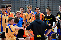 20180322 Futsal – NZSS Champs