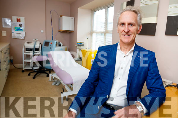 Dr. David Buckley