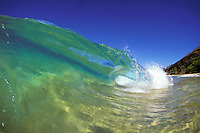 Makena beach, Maui.