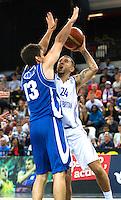 Basketball Portfolio