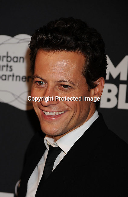 SANTA MONICA, CA - JUNE 18: Ioan Gruffudd arrives for the Montblanc presents West Coast debut of The 24 Hours Plays after party at Pier 59 on June 18, 2011 in Santa Monica, California.