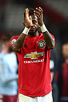 Fred of Manchester United during the Premier League match at Old Trafford, Manchester. Picture date: 1st December 2019. Picture credit should read: Phil Oldham/Sportimage