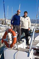 Volaverunt - XXII Trofeo 200 millas a dos - Club Náutico de Altea - Alicante - Spain - 22/2/2008