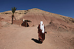 Marocco: on the road