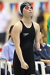 Yuki Morishita,<br /> MARCH 6, 2016 - Swimming :<br /> Dispatch player selection meeting for Rio de Janeiro Paralympic<br /> Women's 100m Butterfly S9<br /> in Fuji city, Shizuoka, Japan.<br /> (Photo by Shingo Ito/AFLO SPORT)