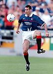 Tony Vidmar, Rangers 1997
