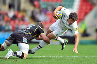 Leicester Tigers v Ulster : 31.08.13