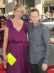Jenna Elfman and Husband Bode at Universal Pictures' World Premiere of Larry Crowne held at The Grauman's Chinese Theatre in Hollywood, California on June 27,2011                                                                               © 2011 Hollywood Press Agency