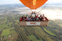 201603 March Hot Air Cairns