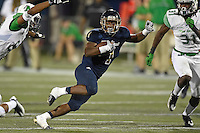 FIU Football v. Marshall (11/19/16)