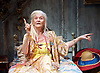 Grey Gardens<br /> Book by Doug Wright<br /> Music by Scott Frankel<br /> Lyrics by Michael Korie<br /> produced by Danielle Tarento<br /> at The Southwark Playhouse, London, Great Britain <br /> press photocall<br /> 7th January 2016 <br /> <br /> directed by Thom Southerland<br /> <br /> <br /> Sheila Hancock as Edith Bouvier Beale<br /> <br /> <br /> <br /> <br /> Photograph by Elliott Franks <br /> Image licensed to Elliott Franks Photography Services