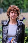 Festival Uzes Danse 2010<br /> Liliane Schaus, directrice du CDC Uz&egrave;s danse<br /> Le 15/06/2010<br /> Uz&egrave;s<br /> &copy; Laurent Paillier / photosdedanse.com<br /> All rights reserved