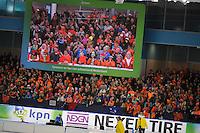 SCHAATSEN: HEERENVEEN: 07-01-2017, IJsstadion Thialf, ISU EC Sprint & Allround, ©foto Martin de Jong