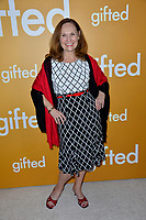 Actress Beth Grant at the premiere for &quot;Gifted&quot; at The Grove. Los Angeles, USA 04 April  2017<br /> Picture: Paul Smith/Featureflash/SilverHub 0208 004 5359 sales@silverhubmedia.com