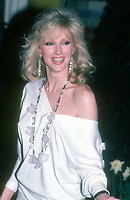 Morgan Fairchild 1977<br /> Photo By John Barrett/PHOTOlink.net / MediaPunch