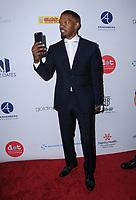 11 August  2017 - Beverly Hills, California - Jamie Foxx. 17th Annual Harold &amp; Carole Pump Foundation Gala held at The Beverly Hilton Hotel in Beverly Hills. <br /> CAP/ADM/BT<br /> &copy;BT/ADM/Capital Pictures
