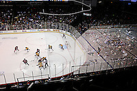 2/16/13 Kalamazoo at Toledo Walleye