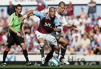 070825 West Ham Utd v Wigan Athletic