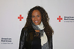 Guiding Light's Yvonna Wright at the 9th Annual Rock Show for Charity to benefit the American Red Cross of Greater New York on October 9, 2010 at the American Red Cross Headquarters, New York City, New York. (Photos by Sue Coflin/Max Photos)