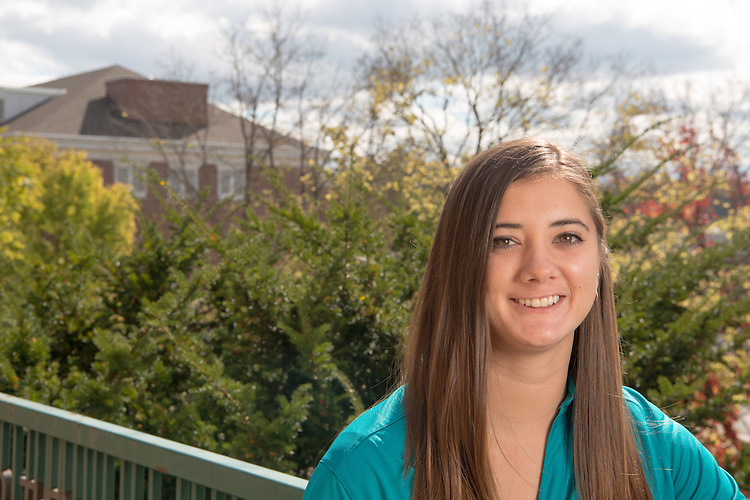 Graduate Student, Sociology and Anthropology, Victoria Ream