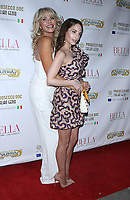 NEW YORK, NY May 29, 2018:Alexa Ray Joel, Christie Brinkley attend Bella New York Beauty Issue Cover Launch Party at La Puiperia in New York. May 29, 2018 <br /> CAP/MPI/RW<br /> &copy;RW/MPI/Capital Pictures