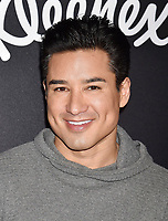 HOLLYWOOD, CA - MARCH 11: Mario Lopez attends the premiere of Disney's 'Dumbo' at El Capitan Theatre on March 11, 2019 in Los Angeles, California.<br /> CAP/ROT/TM<br /> &copy;TM/ROT/Capital Pictures