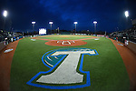 Tulane vs ULL (Baseball 2016)