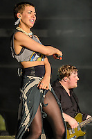 Frida Gold - Hessentage 2012 Wetzlar