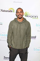 LOS ANGELES - JUN 1:  Bryton James at the 2nd Annual Bloom Summit at the Beverly Hilton Hotel on June 1, 2019 in Beverly Hills, CA