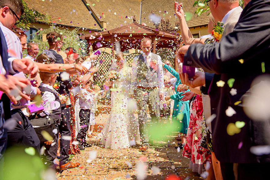 Wedding Photography at the Bicester Hotel, Golf and Spa, Oxfordshire.