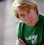Chuck McBride - Creative Director - TBWA/Chiat/Day, editorial, portrait