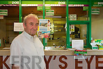 It is the end of an era for the McSweeney family in Glenbeigh following Tony McSweeney's retirement from the local post office last week.