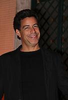 SAO PAULO, SP, 09 DE MARCO 2012. ANIVERSARIO MARIANA WEICKERT. O empresario e produtor Luiz Andre Calainho, em noite de comemoracao ao aniversario de Mariana Weickert, na CASA PANAMERICANA, no bairro de Pinheiros, regiao oeste de SP, na noite desta sexta-feira, 09. (FOTO: MILENE CARDOSO - BRAZIL PHOTO PRESS