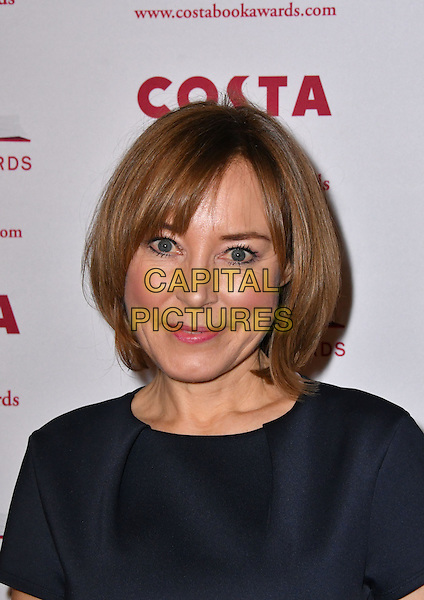 Sian Williams<br /> Costa Book Of The Year Award 2016, at Quaglino&rsquo;s, London, England on January 31, 2017.<br /> CAP/JOR<br /> &copy;JOR/Capital Pictures