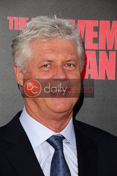 Roger Donaldson<br />