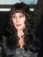 Cher, 1999, Photo By John Barrett/PHOTOlink