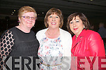 BRILLANT: Sheila Enright, Bridie O'Sullivan and katie O'Leary who had a brillant night at the Mike Denver Country & Western night in the Brandon Hotel Conference Centre, on Friday night.