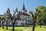 Ratusz miejski w Nowym Wiśniczu, Polska<br /> City Hall in Nowy Wiśnicz, Poland