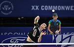 Badminton - Day 7