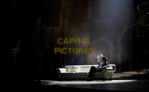 Daniel Day-Lewis<br /> in Nine (2009) <br /> *Filmstill - Editorial Use Only*<br /> CAP/NFS<br /> Image supplied by Capital Pictures