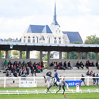 21-2016 FRA-Mondial du Lion World Breeding Eventing Championships for Young Horses