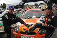 Scottish Rally 2014