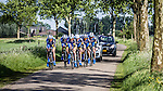 Koga Cycling Team (KOG), Stage 2: Team Time Trial, 62nd Olympia's Tour, Netterden, The Netherlands, 13th May 2014, Photo by Pim Nijland / Peloton Photos