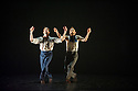 Political Mother: The Director's Cut, Hofesh Shechter, Sadler's Wells